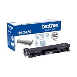 Toner Originale Brother TN2420 Nero