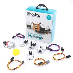 Kit di Robotica Maker 2