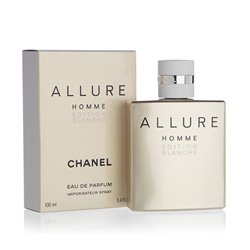 After Shave Allure Homme ëdition Blanche Chanel 100 ml