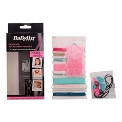 Missangas Twist Secret Babyliss