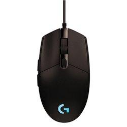 Mouse Gaming Logitech G203 Prodigy 200 ips 8000 dpi RGB Nero