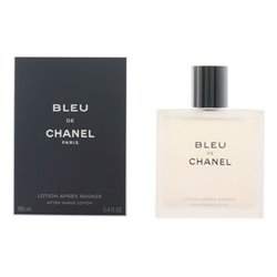 Balsamo Dopobarba Bleu Chanel (100 ml)