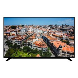 "Smart TV Toshiba 58U2963DG 58"" 4K Ultra HD D-LED WiFi Nero"