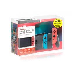 "Nintendo Switch Nintendo 6,2"" LCD 32 GB WiFi Rosso Azzurro"