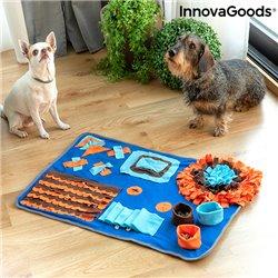 Tappetino di Giochi e Premi per Animali Domestici Foofield InnovaGoods
