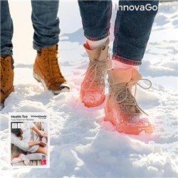 Pad Scaldapiedi Heatic Toe InnovaGoods (Pacco da 10)