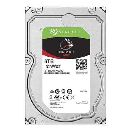 Hard Disk Seagate ST6000VN0033 6 TB 3.5