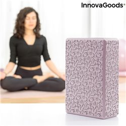 Blocchi per Yoga Brigha InnovaGoods