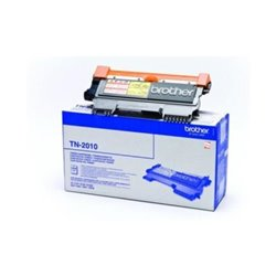 Toner Originale Brother TN2010 Nero