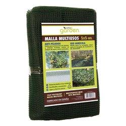 Rete per Nascondere Little Garden Verde (5 X 5 m)