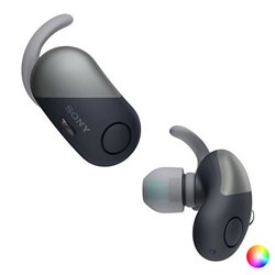 Auricolari in Ear Bluetooth Sony WFSP700N TWS Nero
