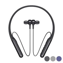 Auricolari Bluetooth Sportivi Sony WIC600N NFC Argentato