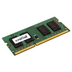 Memoria RAM Crucial IMEMD30140 CT102464BF160B 8 GB 1600 MHz DDR3L-PC3-12800