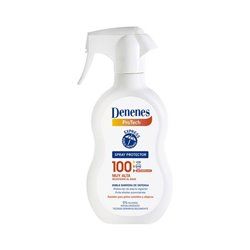 Spray Protector Solar Spf 100 Denenes 5550