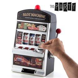 Th3 Party Slot Machine Piggy Bank