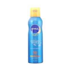 Spray Protetor Solar Spf 50 Nivea 1083