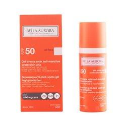 Crème Solaire Anti-Tâches Spf 50 Bella Aurora 3113