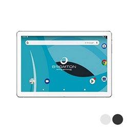 "Tablet BRIGMTON BTPC1025 10"" Octa Core 3 GB RAM 32 GB Bianco"