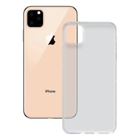 Custodia per Cellulare Iphone 11 Flex TPU Trasparente