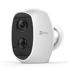 Fotocamera IP Ezviz C3A 1080 px 5500 mAh Bianco
