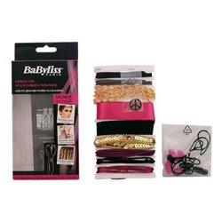 BaByliss Grungy Attitude hair clip Cotton 22 pc(s)