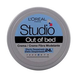 Strong Hold Cream Studio Line L'Oreal Expert Professionnel