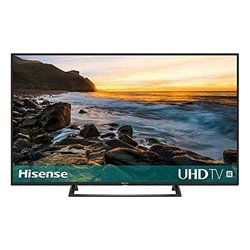 "Smart TV Hisense 55B7300 55"" 4K Ultra HD DLED WiFi Nero"