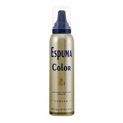 Colour Foam Azalea Ash