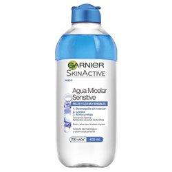 Acqua Micellare Skinactive Garnier (400 ml)