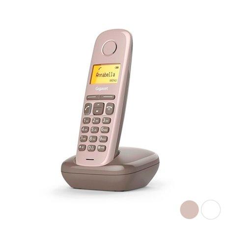 Telefono Senza Fili Siemens AG Gigaset A170 Bianco