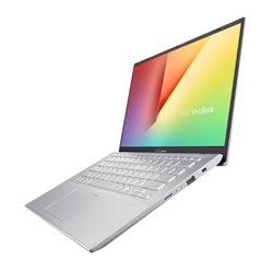 "Ultrabook Asus S412FA-EK388T 14"" i5-8265U 8 GB RAM 256 GB SSD Argentato"