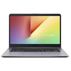 """Notebook Asus X505BA-BR496 15,6"""" A6-9225 4 GB RAM 256 GB SSD Grigio"""