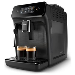 Caffettiera Express a Leva Philips EP1220/00 1,8 L 15 bar 230W Nero