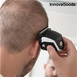 InnovaGoods Perfect Cut Pro Haarschneide Set (15-teilig)