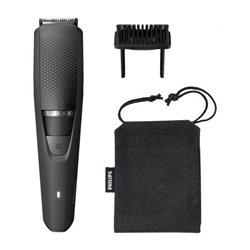 Philips BEARDTRIMMER Series 3000 BT3226/14 tondeuse à barbe Noir