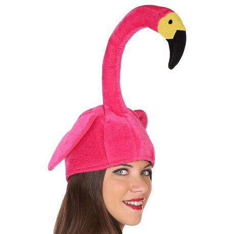 Cappello Fenicottero Rosa 119396