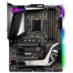 Scheda Madre Gaming MSI MPG Z390 PRO CARBON AC ATX LGA1151