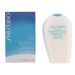 "After Sun Intensive Recovery Emulsion Shiseido ""150 ml"""
