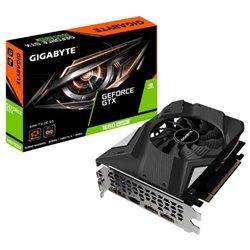 Scheda Grafica Gigabyte Nvidia 1660 Super 6 GB GDDR5 ITX