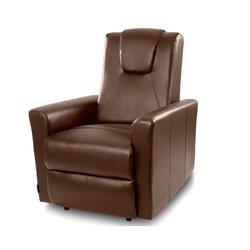 Poltrona Relax Massaggiante Marrone Cecotec 6150
