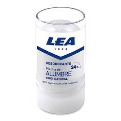 Deodorante Stick Piedra De Alumbre Lea (120 g)