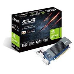 Scheda Grafica Asus 90YV0AL1-M0NA00 2 GB GDDR5 954 MHz