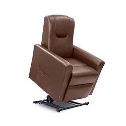 Poltrona Relax Massaggiante Alzapersona Marrone Cecotec 6155