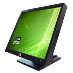 "Monitor con Touch Screen 10POS TS-17UN 17"" LCD VGA Standard-USB"