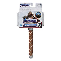 Thor Battle Hammer Hasbro