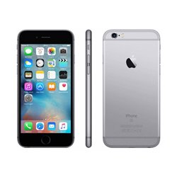 """Smartphone Apple Iphone 6S 4,7"""" LCD 64 GB (A+) (Ricondizionato) Grigio"""