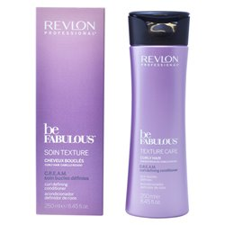 "Après shampoing nutritif Be Fabulous Revlon ""750 ml"""