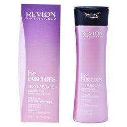 "Shampoo gegen Haarverdünnung & Bruch Be Fabulous Revlon ""250 ml"""