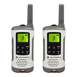 Walkie-Talkie Motorola TLKR T50 Bianco