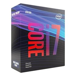 Processore Intel Core™ i7-9700F 4.7 GHz 12 MB